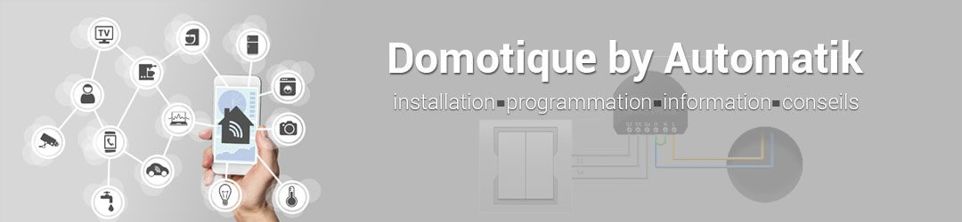 Domotique  by Automatike